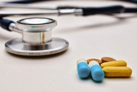 Courses and courses for pharmacists: Statin use significantly impacted by drug interactions | For Pharmacists | Scoop.it