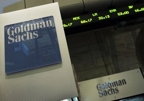 Goldman Sachs wants to create its own version of bitcoin   Brian Cohen Portfolio   Scoop.it