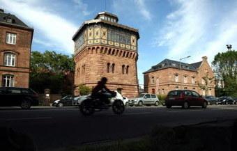 La Neustadt, versant ouest | Strasbourg Eurométropole Actu | Scoop.it