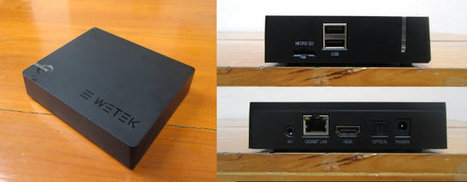 What's the Best Android TV Box? | Embedded Systems News | Scoop.it