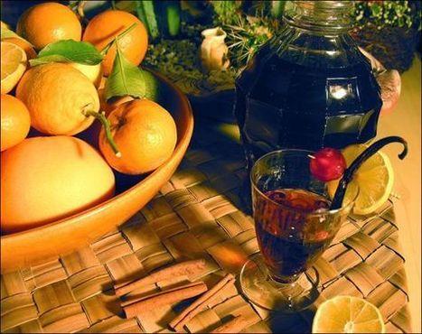 Rendez-vous Vin d'Orange - Cuisine | Provence | Scoop.it