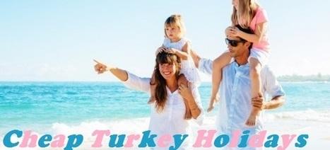 Cheap Turkey Holidays Family Tour | handreyimayu | Scoop.it