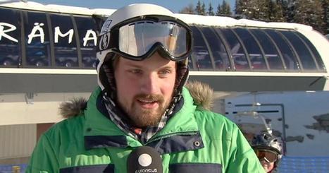 Davos: le tourisme à l'épreuve du réchauffement climatique | Le tourisme pour les pros | Scoop.it