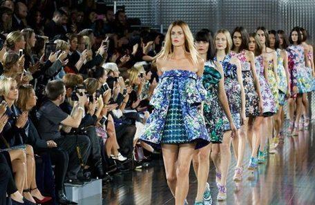 Le BFC souhaite raviver la flamme de la mode britannique   Tendances Mode & Création   Scoop.it