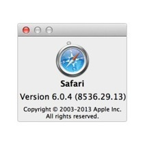 "Apple updates Safari, gives better control over Java applets | ""#Google+, +1, Facebook, Twitter, Scoop, Foursquare, Empire Avenue, Klout and more"" 