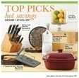 Top Picks, Hot Savings!   The Pampered Chef with Abbey Ragsdale   Scoop.it