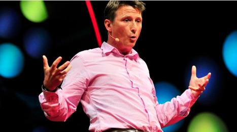 Les 6 meilleures interventions du TEDMED 2013 en vidéo | Digital Santé #5 : Focus TEDMED 2013 | Scoop.it