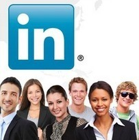 LinkedIn Profiles | Personal vs. Business | Social Media Today | All About LinkedIn | Scoop.it