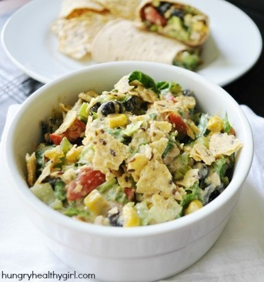 #HEALTHYRECIPE - Chopped Southwestern Tuna Salad   Recipes   Scoop.it