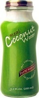Taste Nirvana Real Coconut Water - 23.6oz (Pack of 6) | Environment | Scoop.it