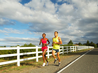 3 Keys to Marathon Training | Marathon Running Tips | Scoop.it