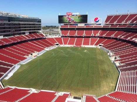 Twitter Invests in VenueNext, Which Builds Apps for Arenas and Stadiums | SportonRadio | Scoop.it