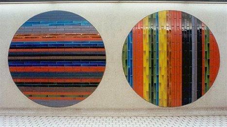 Le métro de Montréal : galerie d'art souterraine | Arts_Et_Spectacles | Arts et divertissement | Radio-Canada.ca | Le monde souterrain, espace d'innovation | Scoop.it