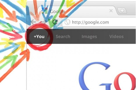 Google+ Gains Nearly 10 Million Users In First 2 Days Of Being Open To The Public | Google+ Guide | Scoop.it