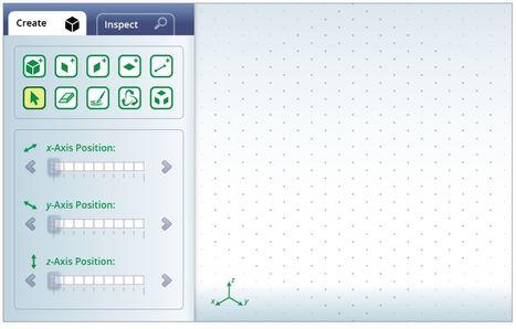 Isometric Drawing Tool | Zientziak | Scoop.it