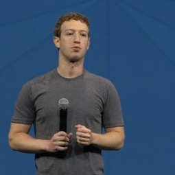 Facebook Finally Gets Serious About Privacy | Social Media: Don't Hate the Hashtag | Scoop.it