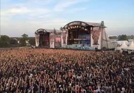 [Communiqué] Bilan de la saison 2014 des festivals : Fréquentation en hausse et record de ventes sur mobile | Musiques Actuelles, Amplifiées | Scoop.it