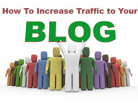 How to increase visitor's time on a blog | Web Design India | Scoop.it
