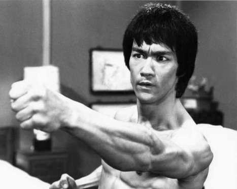 FORNECER VALOR PRIMEIRO (Bruce Lee) | Cursos Online | Scoop.it