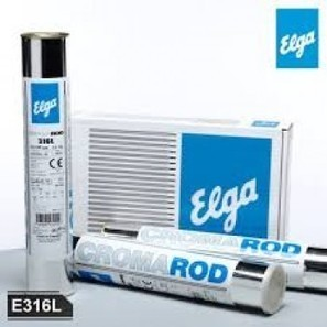 Elga Cromarod 316L Stainless Steel Electrode 2mm 2.5 kg | East Coast Welding Supplies Pty Ltd | Scoop.it