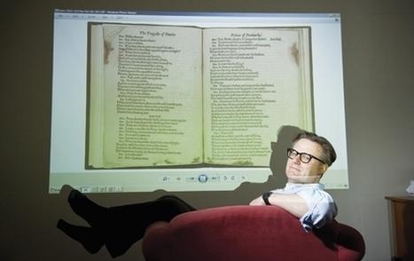 Times Higher Education - Die hard copy   Web 2.0 och högre utbildning   Scoop.it