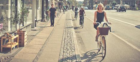 Petite leçon de bonheur au travail à la danoise   psychologie   Scoop.it