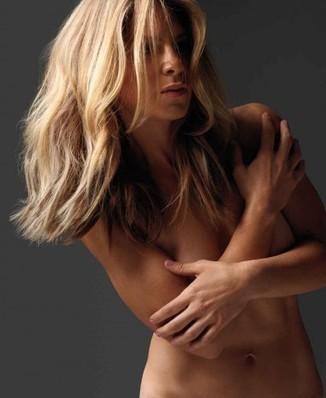 Jillian Michaels Poses For Shape Magazine   Celebrity Gossip   Scoop.it