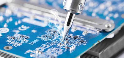 Partnertech: 'Electronics not biggest segment' | Sam Tse | Scoop.it