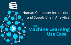 Human-Computer Interaction and Supply Chain Analytics | Information and Insights from Halo Business Intelligence | Scoop.it