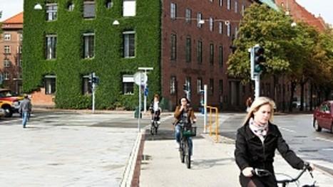 Malmö, così la Svezia scopre la via sostenibile per uscire dalla crisi | Conetica | Scoop.it