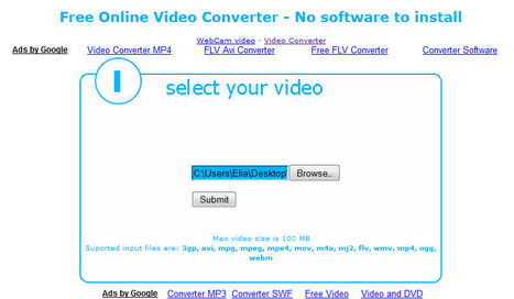 Convertire Video Online: Free Online Video Converter | ConvertireVideo | Scoop.it