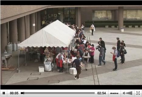 [Vidéo] Les pestiférés du Japon | Japon Information | Japon : séisme, tsunami & conséquences | Scoop.it