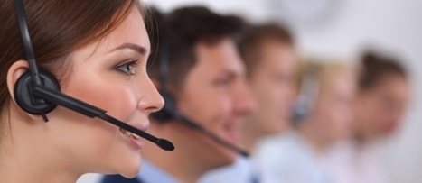 What comes around, goes around - the call center is no longer a cost center - Tnooz | Tourism marketing | Scoop.it