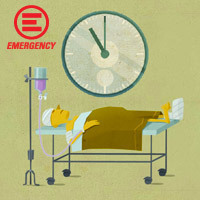 2 minuti per Emergency | erigamedesigninspiration | Scoop.it