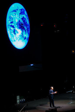 Climate Catastrophe Nearer, Al Gore Gives Us About 90 More Years - Forbes | Yan's Earth | Scoop.it