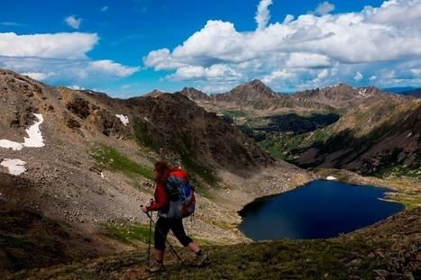 Summer Aspen-Style, Where Adventure Meets Luxury | Luxury Destinations | Scoop.it