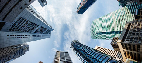 To Find Big Opportunities in Smart Cities, Go Small   Complex Systems and X-Events   Scoop.it