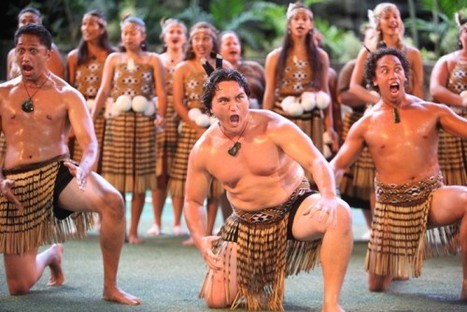 Maori History - Indigenous Polynesian people of New Zealand   Travel Tour Guide   Scoop.it