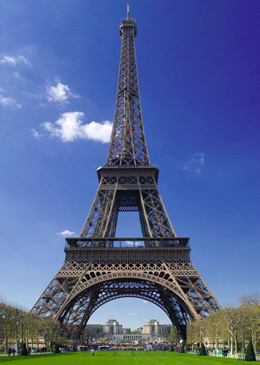 Enjoy the iconic sights of Paris and beyond this summer with Antenna's GroupTour™ System | Antenna Echo Newsletter | Scoop.it