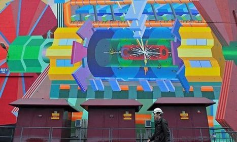 One year on from the Higgs boson find, has physics hit the buffers? - The Guardian | Ciencia-Física | Scoop.it
