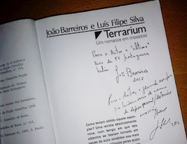 Intergalacticrobot: Terrarium | Paraliteraturas + Pessoa, Borges e Lovecraft | Scoop.it