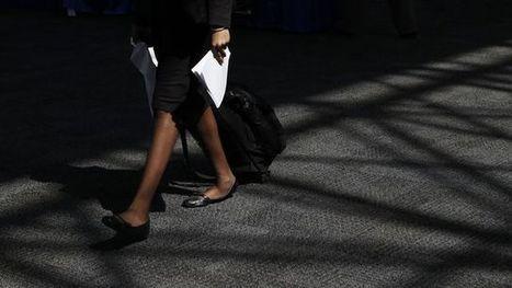 Pour trouver un emploi, mieux vaut être un homme blanc | Diversité - Egalité - Handicap | Scoop.it