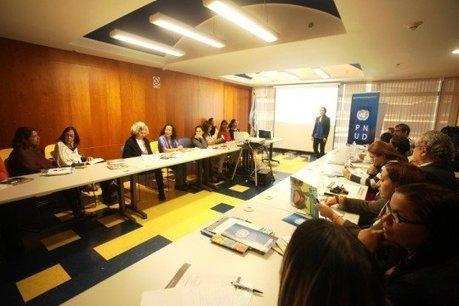 Experta en género del PNUD presenta Sello de Equidad de Género | Genera Igualdad | Scoop.it