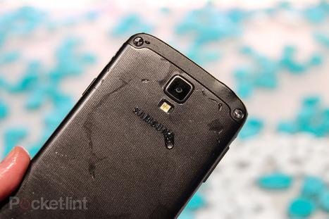 Du Zigbee dans les prochains téléphones Samsung et HTC ... | New technologies & social networks | Scoop.it