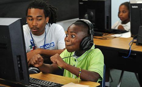 New Broadband Goal Set for Schools, Libraries | School Libraries and more | Scoop.it