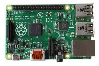 Pojeftinio Raspberry Pi B+ | Raspberry Pi | Scoop.it