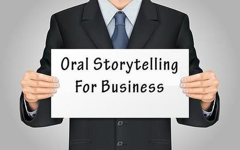 5 Tools for the Business Storyteller | Just Story It! Biz Storytelling | Scoop.it
