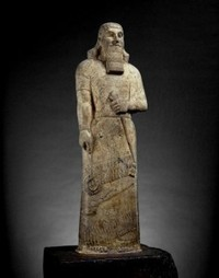 My visit to the Mesopotamian Section at the Royal ... - Assyrian Voice | History | Scoop.it