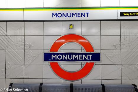 London Underground‑May 2016; Ten New Photos. | Fujifilm X Series APS C sensor camera | Scoop.it