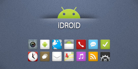 20 Useful Tools, Stencils and GUI Kits for Android Developers | CRAW | Scoop.it